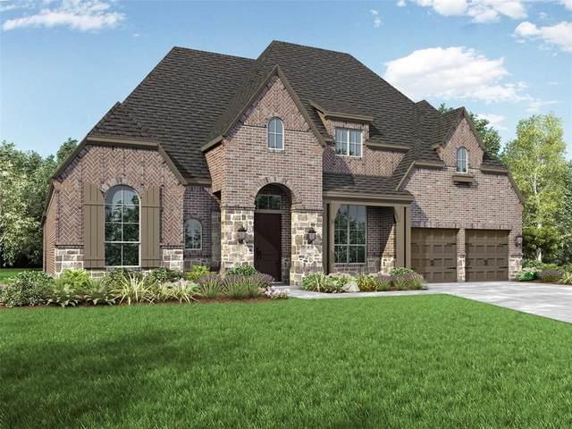 2232 Ravens Ct, Celina, TX 75009 (MLS #14494698) :: Real Estate By Design