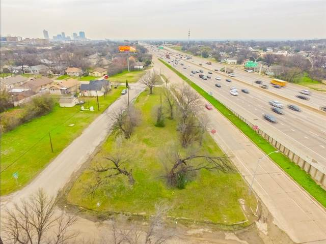 801 E Powell Avenue, Fort Worth, TX 76104 (MLS #14495385) :: The Tierny Jordan Network
