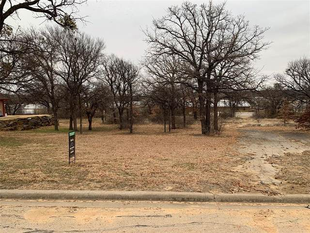 Lot 13 Bellaire Circle, Mineral Wells, TX 76067 (MLS #14495656) :: The Rhodes Team