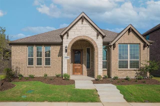 12264 Blackburn Way, Farmers Branch, TX 75234 (MLS #14496113) :: Real Estate By Design