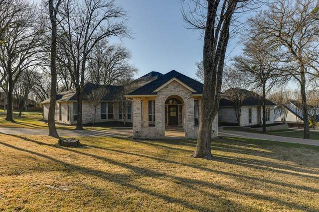 141 Chambers, Italy, TX 76651 (MLS #14496200) :: Lyn L. Thomas Real Estate | Keller Williams Allen