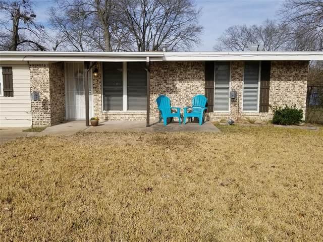 3332 Dalton Street, Greenville, TX 75401 (MLS #14496254) :: EXIT Realty Elite