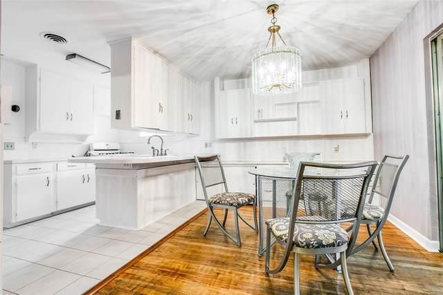 1214 Newport Avenue, Dallas, TX 75224 (MLS #14496606) :: Robbins Real Estate Group