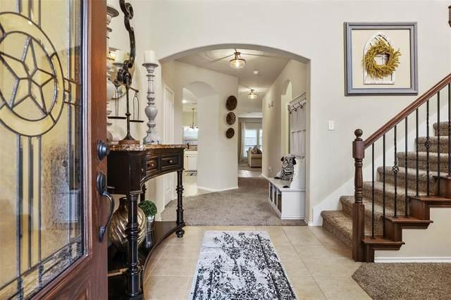 1429 Caruth Lane, Celina, TX 75009 (MLS #14496880) :: Robbins Real Estate Group