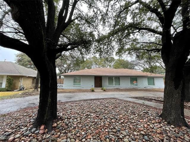 7631 Meadow Road, Dallas, TX 75230 (MLS #14497006) :: Team Hodnett