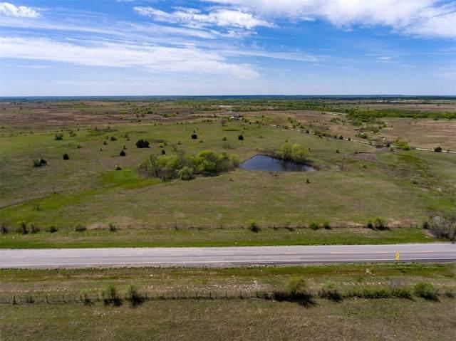 00 Fm 455, Decatur, TX 76234 (MLS #14497106) :: Trinity Premier Properties