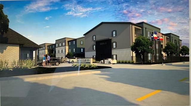 9240 Markville Drive, Dallas, TX 75243 (MLS #14497124) :: The Mauelshagen Group