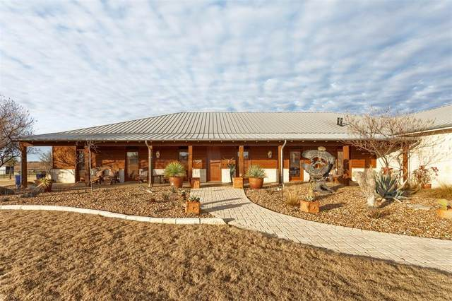 9150 Northridge Trail, Celina, TX 75009 (MLS #14497538) :: Robbins Real Estate Group