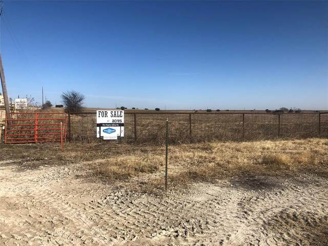 12700 Cr 1000, Godley, TX 76044 (MLS #14497658) :: Robbins Real Estate Group