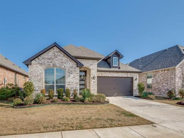 2920 Winding Ridge Court, Oak Point, TX 75068 (MLS #14497688) :: The Mauelshagen Group
