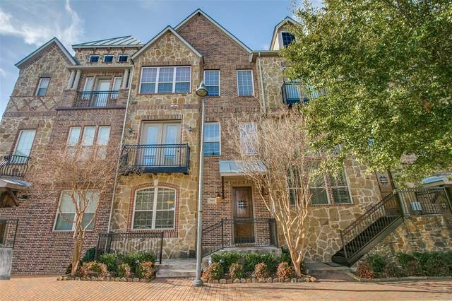 7913 Osborn Parkway, Plano, TX 75024 (MLS #14497726) :: The Mitchell Group