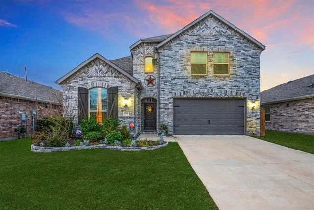 1700 Ranch Trail Road, Aubrey, TX 76227 (MLS #14498507) :: Post Oak Realty