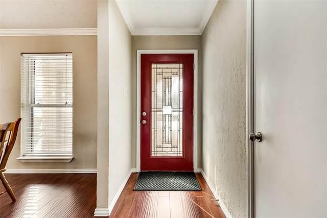 1507 Sharon Drive, Cedar Hill, TX 75104 (MLS #14498653) :: RE/MAX Pinnacle Group REALTORS
