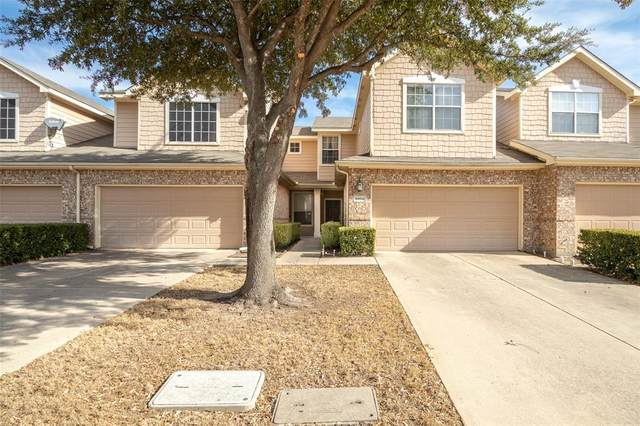 9904 Monastery Dr, Plano, TX 75025 (MLS #14498947) :: The Mauelshagen Group