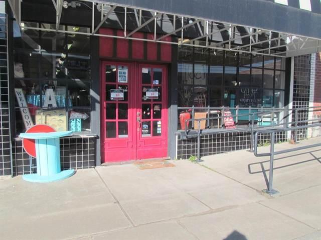 303 N Main Street, Winnsboro, TX 75494 (MLS #14499027) :: Post Oak Realty