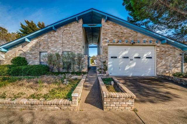 2634 Cypress Avenue, Dallas, TX 75227 (MLS #14499103) :: The Mauelshagen Group