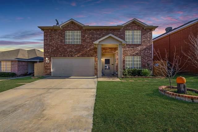 10808 Irish Glen Trail, Fort Worth, TX 76052 (MLS #14499296) :: Robbins Real Estate Group