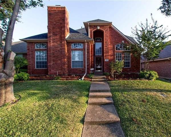 3556 Briargrove Lane, Dallas, TX 75287 (MLS #14499547) :: Front Real Estate Co.