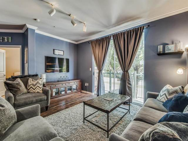 330 Las Colinas Boulevard E #274, Irving, TX 75039 (MLS #14499783) :: The Juli Black Team