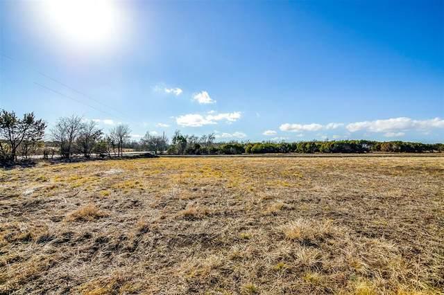 7813 Emersyn Drive, Rio Vista, TX 76093 (MLS #14499883) :: Robbins Real Estate Group