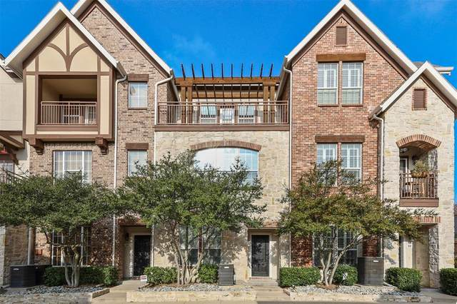 1600 Abrams Road #59, Dallas, TX 75214 (MLS #14500042) :: The Hornburg Real Estate Group