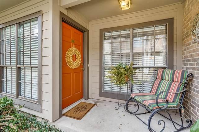 9910 Royal Lane #804, Dallas, TX 75231 (MLS #14500370) :: Real Estate By Design