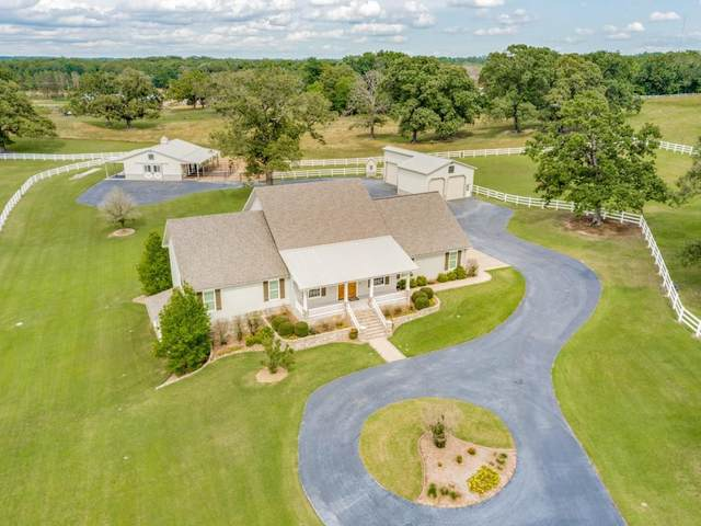 6980 Shore Crest Way, Athens, TX 75752 (MLS #14500640) :: Real Estate By Design