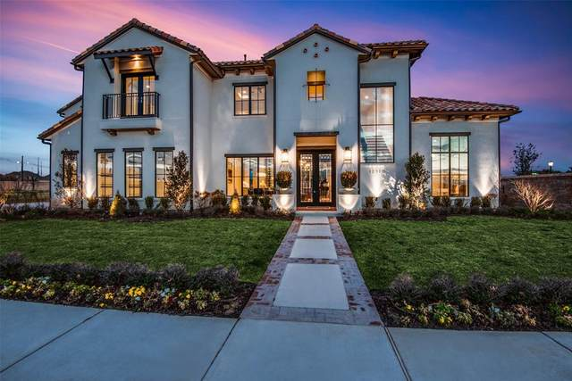 12310 Harvest Meadow Drive, Frisco, TX 75033 (MLS #14500809) :: Jones-Papadopoulos & Co