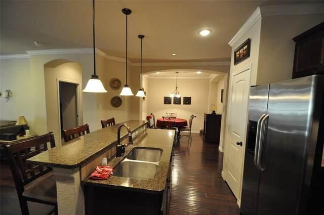 950 Henderson Street, Fort Worth, TX 76102 (MLS #14500836) :: The Tierny Jordan Network