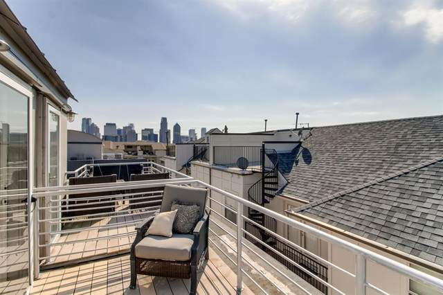 1323 Saint Joseph Street #20, Dallas, TX 75204 (MLS #14500856) :: All Cities USA Realty