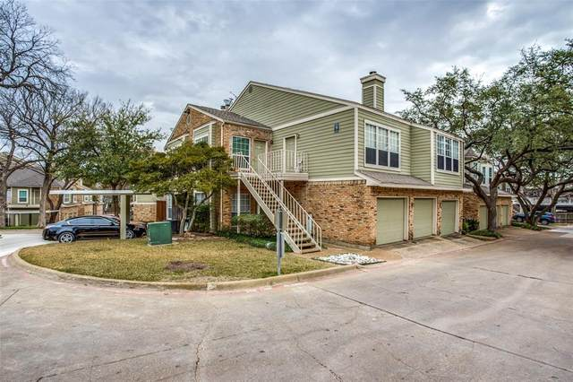 7151 Gaston Avenue #904, Dallas, TX 75214 (MLS #14501342) :: The Hornburg Real Estate Group