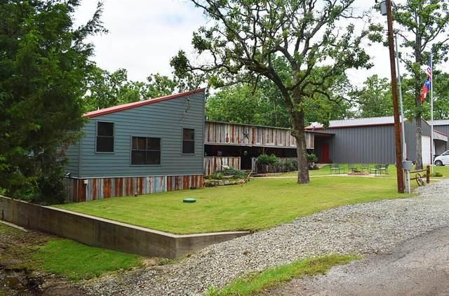 504 Private Road 5807, Yantis, TX 75497 (MLS #14501368) :: RE/MAX Pinnacle Group REALTORS