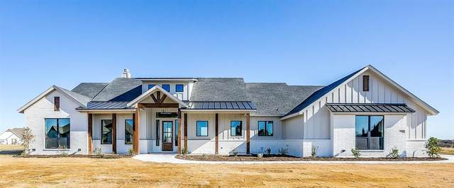 253 Agua Linda Drive, Godley, TX 76044 (MLS #14501459) :: The Chad Smith Team