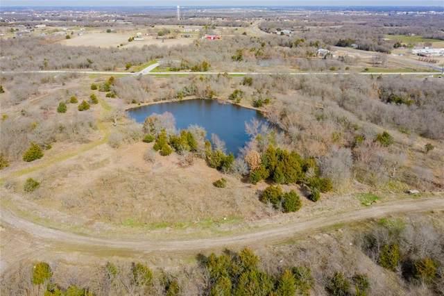 11 C Vista Oak Drive, Royse City, TX 75189 (MLS #14501480) :: Jones-Papadopoulos & Co