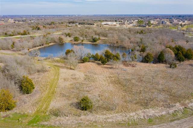 10 C Vista Oak Drive, Royse City, TX 75189 (MLS #14501481) :: The Hornburg Real Estate Group