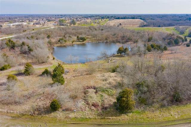 9 C Vista Oak Drive, Royse City, TX 75189 (MLS #14501484) :: Potts Realty Group
