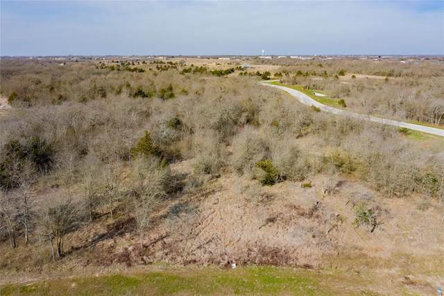 41 A Vista Oak Drive, Royse City, TX 75189 (MLS #14501910) :: The Hornburg Real Estate Group