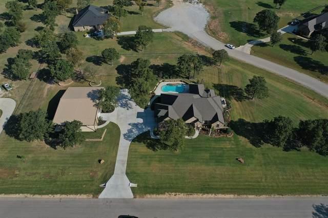 141 Mission Oak Trail, Decatur, TX 76234 (MLS #14502020) :: Team Hodnett