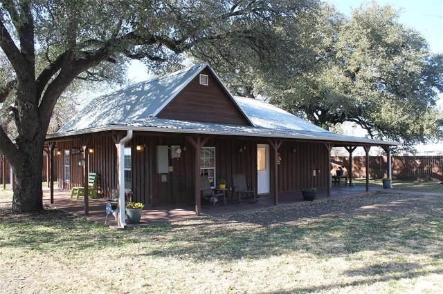 433 Hobson Bend Road, Weatherford, TX 76088 (MLS #14502158) :: The Rhodes Team