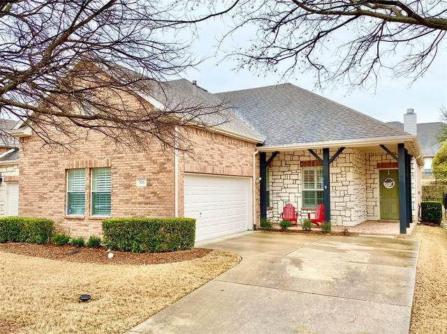 703 Scenic Ranch Circle, Fairview, TX 75069 (MLS #14502178) :: Hargrove Realty Group
