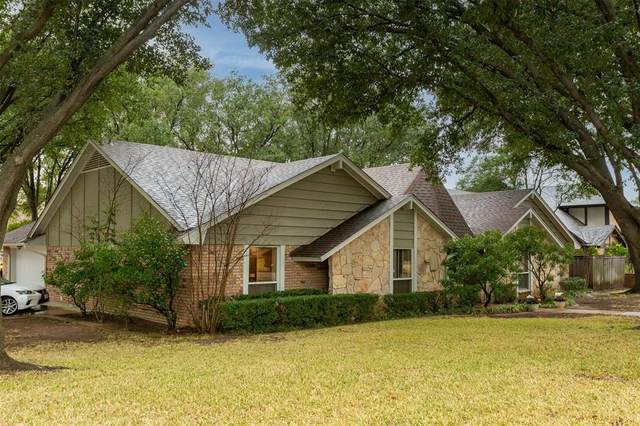 1100 Crowley Road, Arlington, TX 76012 (MLS #14502214) :: The Mitchell Group