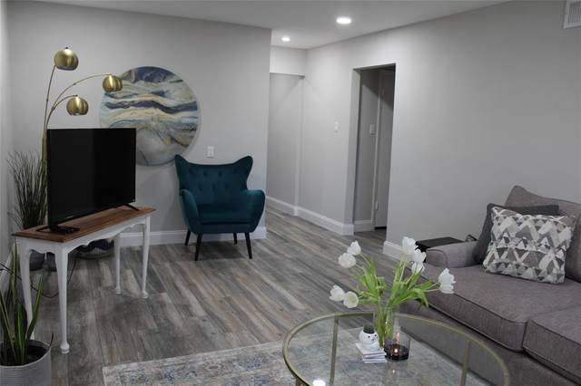5818 E University Boulevard #236, Dallas, TX 75206 (MLS #14502240) :: Results Property Group