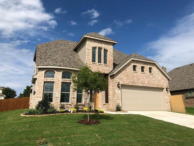 206 Nickolas Drive, Princeton, TX 75407 (MLS #14502248) :: The Juli Black Team