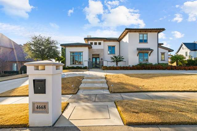 4668 Palencia Drive, Fort Worth, TX 76126 (MLS #14502409) :: Premier Properties Group of Keller Williams Realty