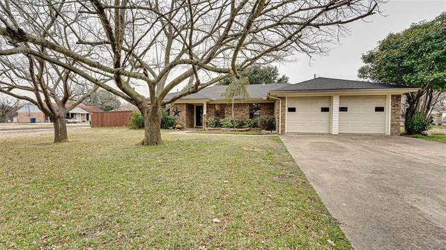1618 Anthony Street, Kaufman, TX 75142 (MLS #14502426) :: The Kimberly Davis Group