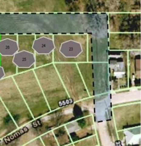 5506 Wilson Street, Dallas, TX 75212 (MLS #14502505) :: Robbins Real Estate Group