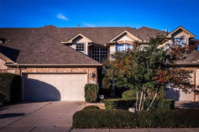 1809 Brookview Drive, Carrollton, TX 75007 (MLS #14502608) :: The Kimberly Davis Group