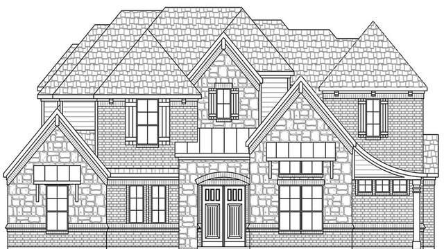 3123 Koscher Drive, Grand Prairie, TX 75104 (MLS #14502692) :: The Good Home Team
