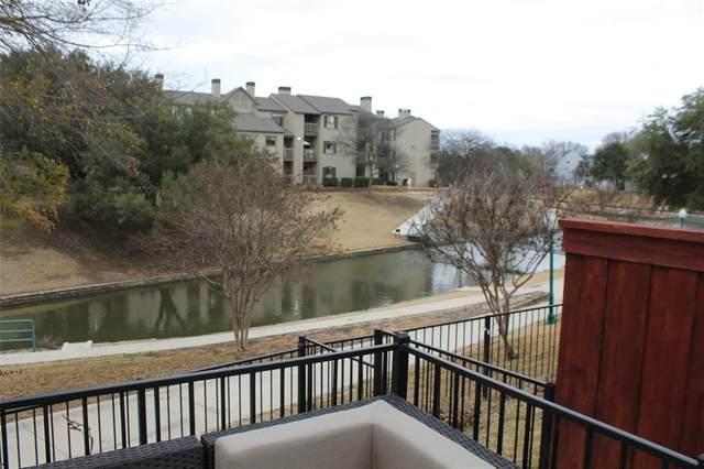 700 Canal Street, Irving, TX 75063 (MLS #14502829) :: The Mauelshagen Group