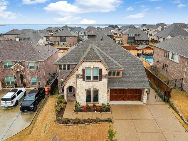 1317 Jetty Knot Trail, St. Paul, TX 75098 (MLS #14502863) :: The Mauelshagen Group